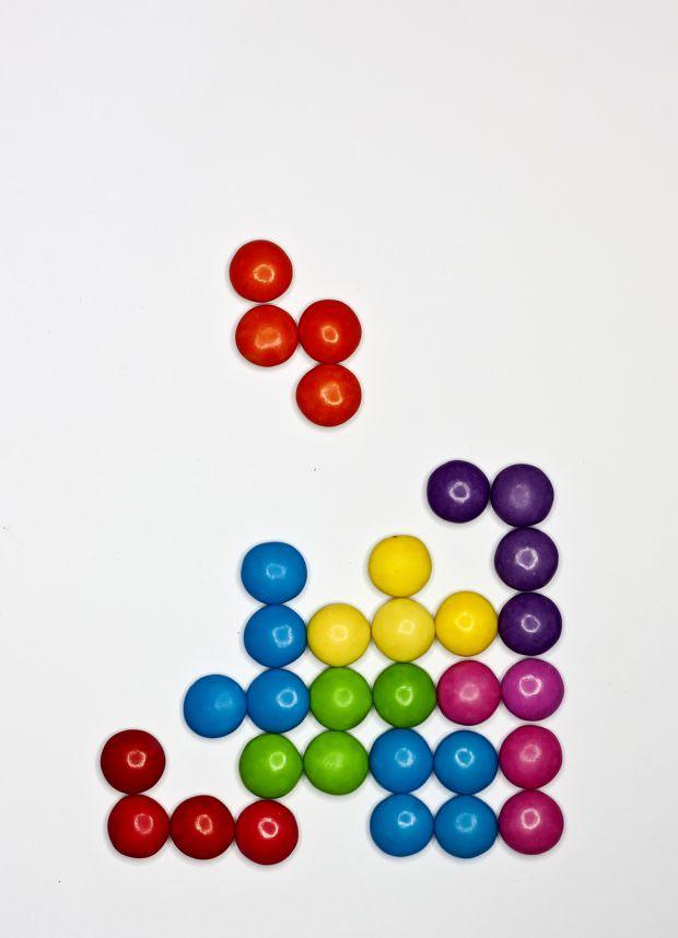 Offline Gepixel Part 4: Tetris