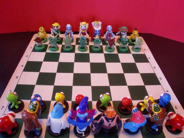 schach spielen offline
