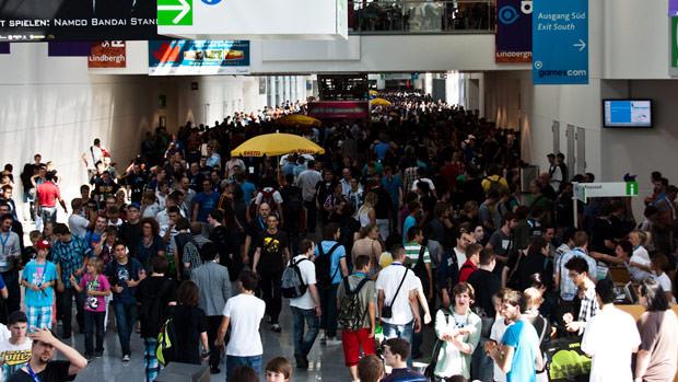 Audio: gamescom 2011 – viele weitere Spieleindrücke
