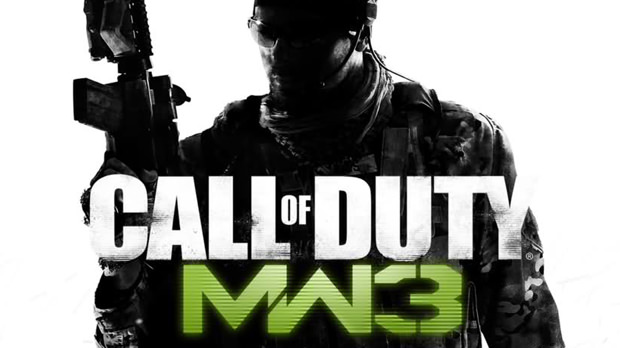 Call of Duty: Modern Warfare 3 Launch Party Berlin