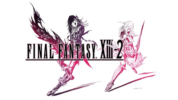 Im Test: Final Fantasy XIII-2 (PS3)
